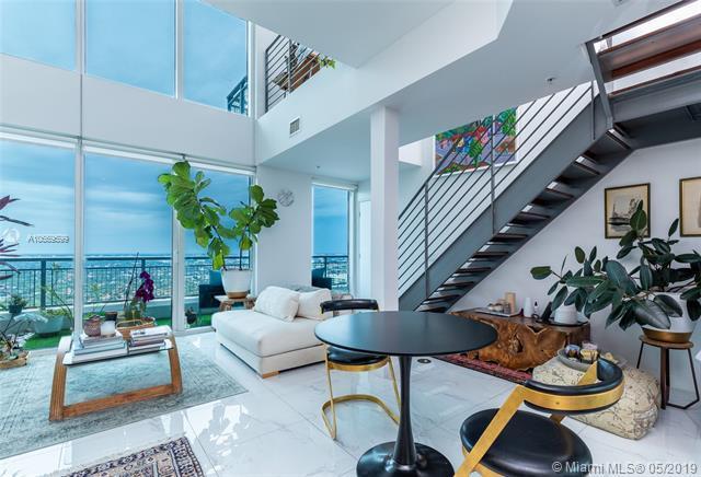 60 SW 13th St #3411, Miami, FL 33130 (MLS #A10669599) :: Prestige Realty Group