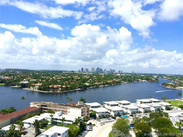 3101 Bayshore #1001, Fort Lauderdale, FL 33304 (MLS #A10669686) :: Green Realty Properties