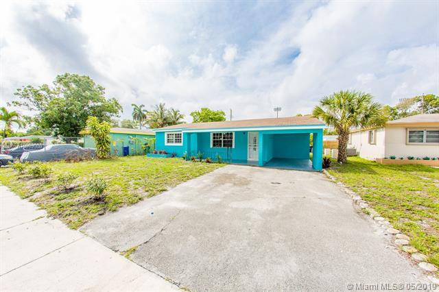 2854 SW 9th St, Fort Lauderdale, FL 33312 (MLS #A10669868) :: The Teri Arbogast Team at Keller Williams Partners SW