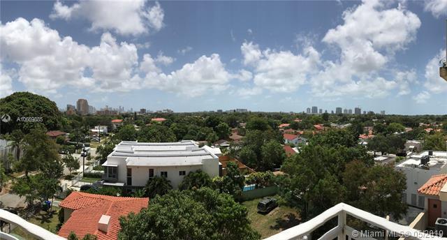 2351 Douglas Rd #611, Miami, FL 33145 (MLS #A10669885) :: Green Realty Properties