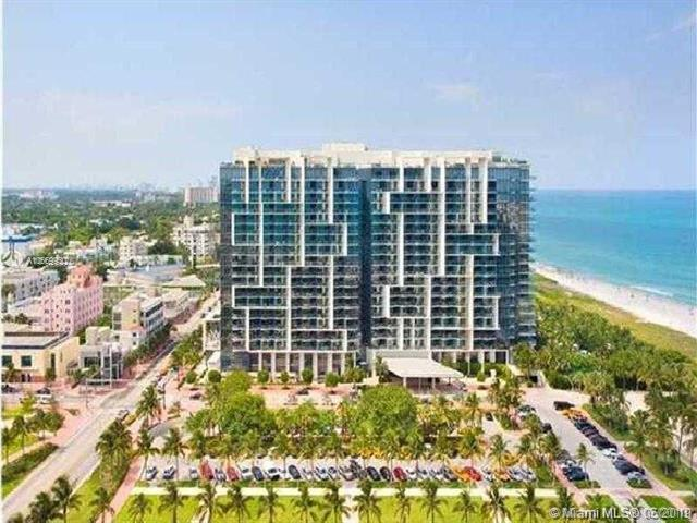 2201 Collins Ave #1526, Miami Beach, FL 33139 (MLS #A10669950) :: Ray De Leon with One Sotheby's International Realty