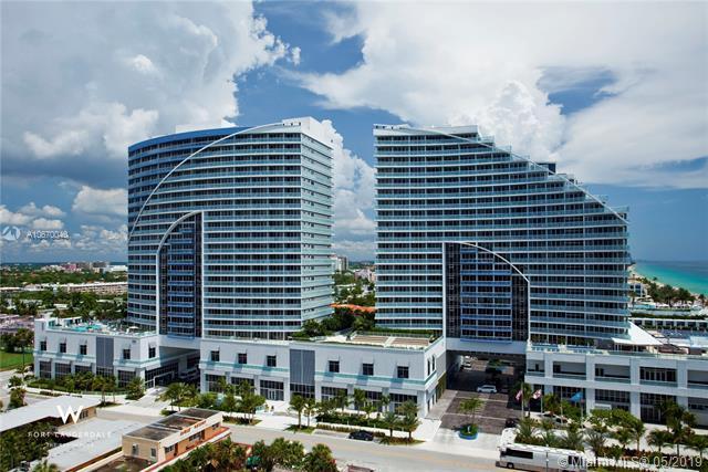 3101 N Bayshore Dr #1104, Fort Lauderdale, FL 33304 (MLS #A10670040) :: Green Realty Properties