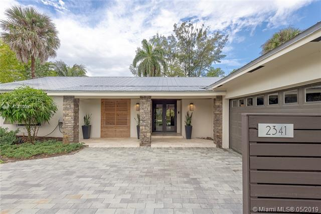 2341 SW 27th Ter, Fort Lauderdale, FL 33312 (MLS #A10670090) :: RE/MAX Presidential Real Estate Group