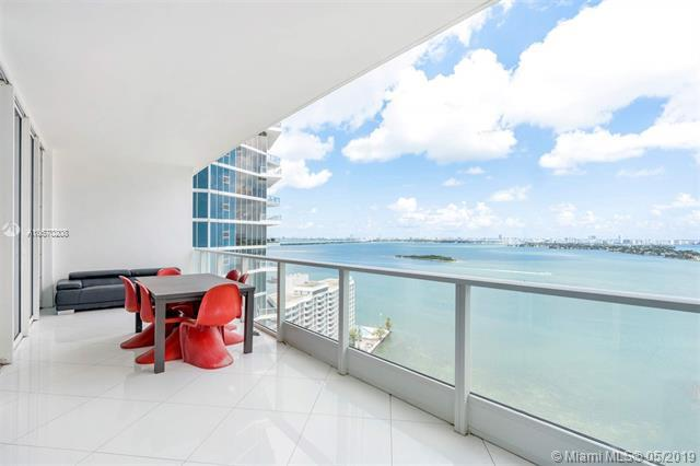 2020 N Bayshore Dr #2406, Miami, FL 33137 (MLS #A10670208) :: Green Realty Properties