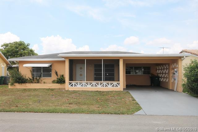 5903 NW 68th Ave, Tamarac, FL 33321 (MLS #A10670375) :: The Paiz Group