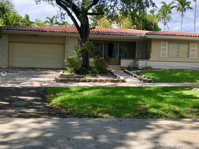 1405 Ancona Ave, Coral Gables, FL 33146 (MLS #A10670377) :: RE/MAX Presidential Real Estate Group