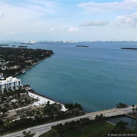 601 NE 36 St #2902, Miami, FL 33137 (MLS #A10670404) :: Grove Properties