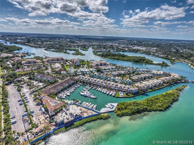 1000 N Us Highway 1 Dock Slip 33, Jupiter, FL 33477 (MLS #A10670521) :: Green Realty Properties