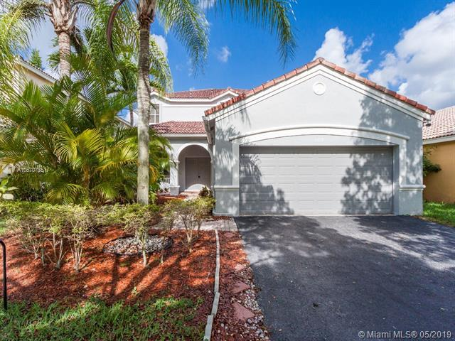 4419 Foxtail Ln, Weston, FL 33331 (MLS #A10670785) :: Castelli Real Estate Services
