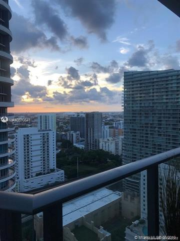 1300 Miami Ave #2609, Miami, FL 33130 (MLS #A10670841) :: Patty Accorto Team