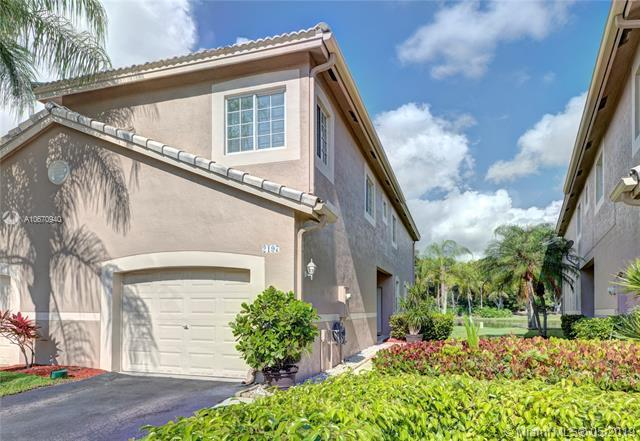 2197 Salerno Cir, Weston, FL 33327 (MLS #A10670940) :: The Riley Smith Group