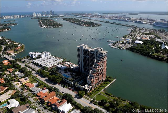 1000 Venetian Way #608, Miami, FL 33139 (MLS #A10670964) :: RE/MAX Presidential Real Estate Group