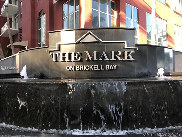 1155 Brickell Bay Dr #1105, Miami, FL 33131 (MLS #A10671046) :: Green Realty Properties