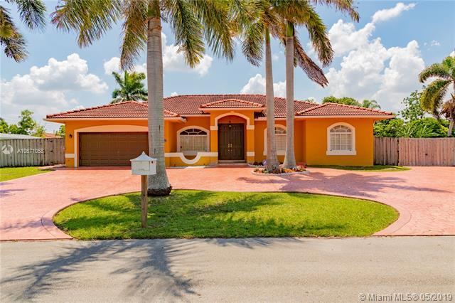 27950 SW 159th Ave, Homestead, FL 33031 (MLS #A10671058) :: Green Realty Properties