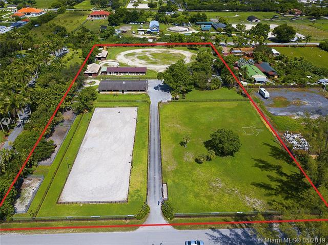 6155 SW 123rd Ave, Miami, FL 33183 (MLS #A10671060) :: The Jack Coden Group