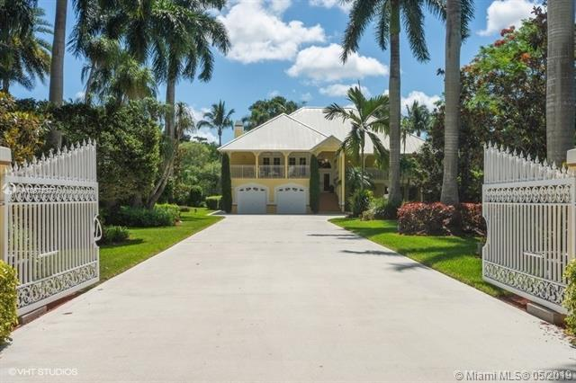 7250 NW 82nd Ter, Parkland, FL 33067 (MLS #A10671077) :: GK Realty Group LLC