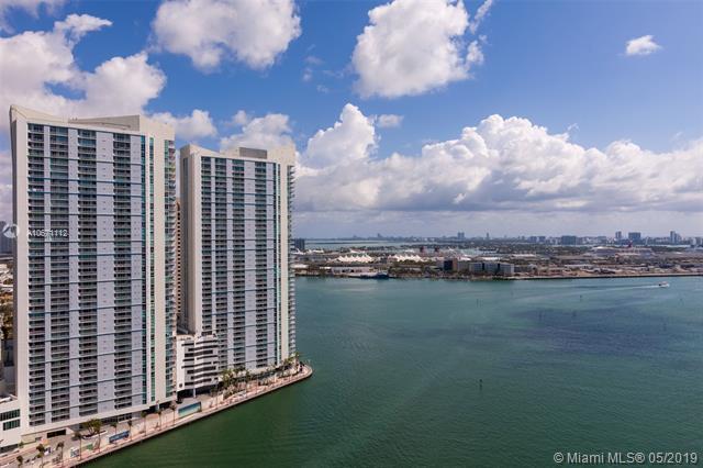 901 Brickell Key Blvd #2908, Miami, FL 33131 (MLS #A10671112) :: Green Realty Properties