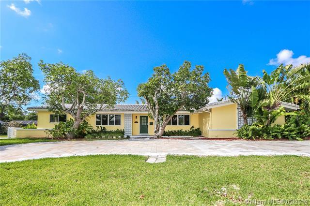 8120 SW 151st St, Palmetto Bay, FL 33158 (MLS #A10671396) :: Grove Properties