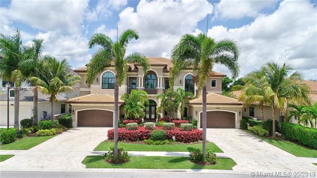 9583 Moritz Way, Delray Beach, FL 33446 (MLS #A10671530) :: RE/MAX Presidential Real Estate Group