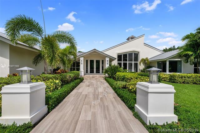 16000 Old Cutler Rd, Palmetto Bay, FL 33157 (MLS #A10671558) :: Grove Properties