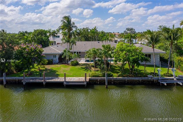 430 Solano Prado, Coral Gables, FL 33156 (MLS #A10672119) :: Green Realty Properties