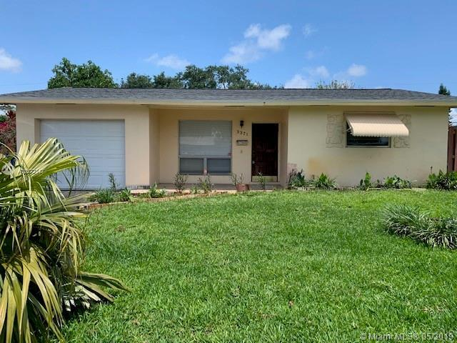 3371 SW 15th Ct, Fort Lauderdale, FL 33312 (MLS #A10672147) :: RE/MAX Presidential Real Estate Group