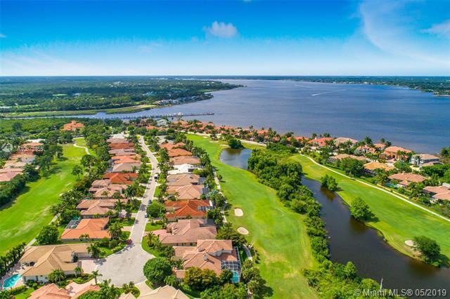 281 SW Hatteras, Palm City, FL 34990 (MLS #A10672165) :: EWM Realty International