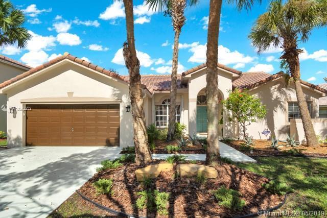 1961 S Landing Way, Weston, FL 33326 (MLS #A10672232) :: Green Realty Properties