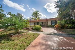 4918 Cleveland St, Hollywood, FL 33021 (MLS #A10672237) :: RE/MAX Presidential Real Estate Group