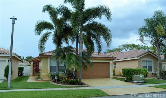 17382 SW 18th St, Miramar, FL 33029 (MLS #A10672310) :: RE/MAX Presidential Real Estate Group