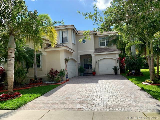 3115 SW 163rd Ave, Miramar, FL 33027 (MLS #A10672382) :: RE/MAX Presidential Real Estate Group