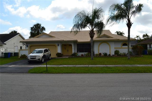 2212 NW 78th Ave, Margate, FL 33063 (MLS #A10672392) :: RE/MAX Presidential Real Estate Group