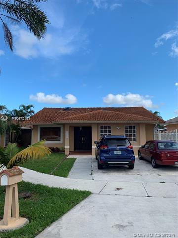 13284 SW 39 ST, Miami, FL 33175 (MLS #A10672401) :: Green Realty Properties