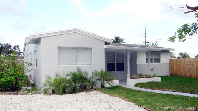 3480 SW 15th St, Fort Lauderdale, FL 33312 (MLS #A10672460) :: RE/MAX Presidential Real Estate Group