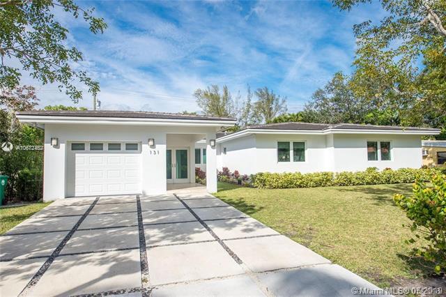 131 Shore Dr W, Miami, FL 33133 (MLS #A10672462) :: The Riley Smith Group