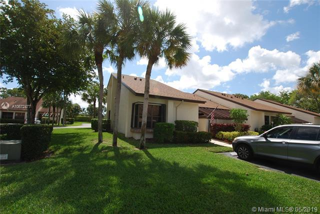 3742 English Ln A, Lake Worth, FL 33467 (MLS #A10672477) :: The Paiz Group