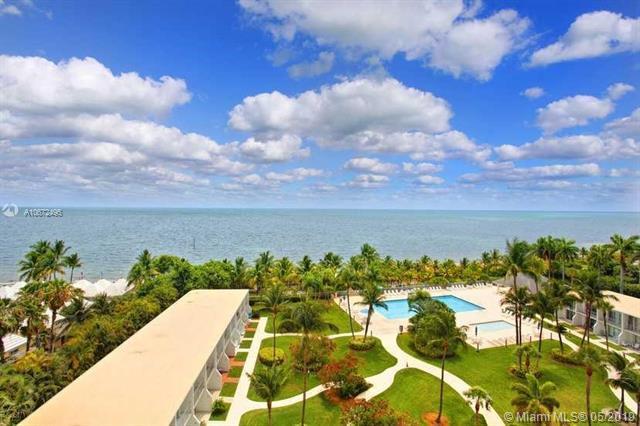 881 Ocean Dr 7G, Key Biscayne, FL 33149 (MLS #A10672495) :: GK Realty Group LLC