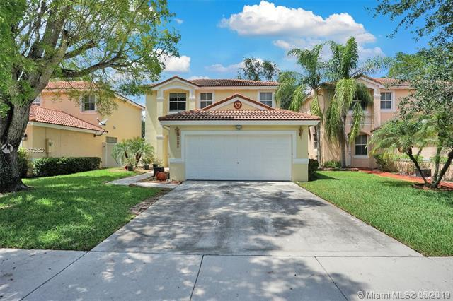 14957 SW 50th Ct, Davie, FL 33331 (MLS #A10672552) :: The Teri Arbogast Team at Keller Williams Partners SW