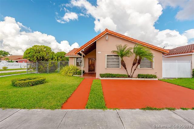 1562 SW 137th Ct, Miami, FL 33184 (MLS #A10672565) :: Green Realty Properties