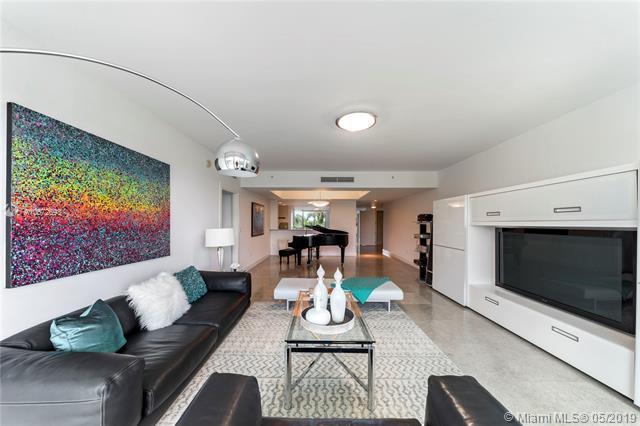 2627 S Bayshore #603, Miami, FL 33133 (MLS #A10672693) :: Grove Properties