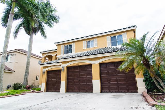 Weston, FL 33327 :: Green Realty Properties