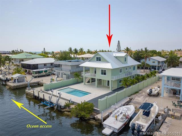 172 Corrine Place, Other City - Keys/Islands/Caribbean, FL 33037 (MLS #A10672862) :: Grove Properties
