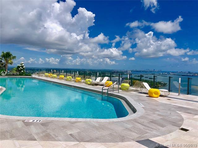 501 NE 31 ST Ph-4103, Miami, FL 33137 (MLS #A10673074) :: The Riley Smith Group