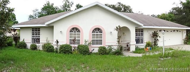 Other City - In The State Of Florida, FL 33825 :: Grove Properties