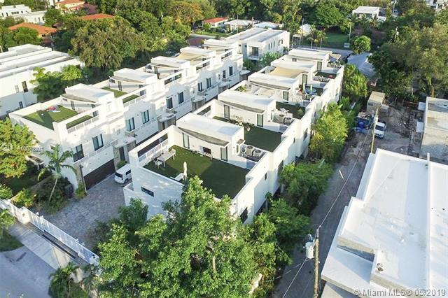 3318 Day Ave #10, Miami, FL 33133 (MLS #A10673201) :: Green Realty Properties