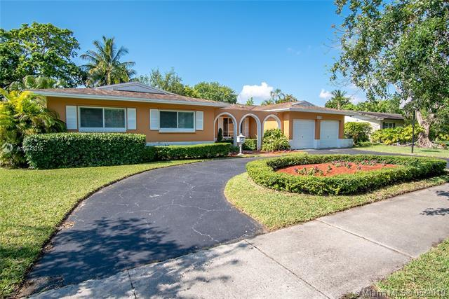 10720 SW 120th St, Miami, FL 33176 (MLS #A10673315) :: RE/MAX Presidential Real Estate Group