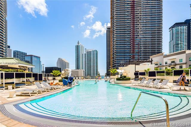 999 SW 1st Ave #2017, Miami, FL 33130 (MLS #A10673411) :: Green Realty Properties