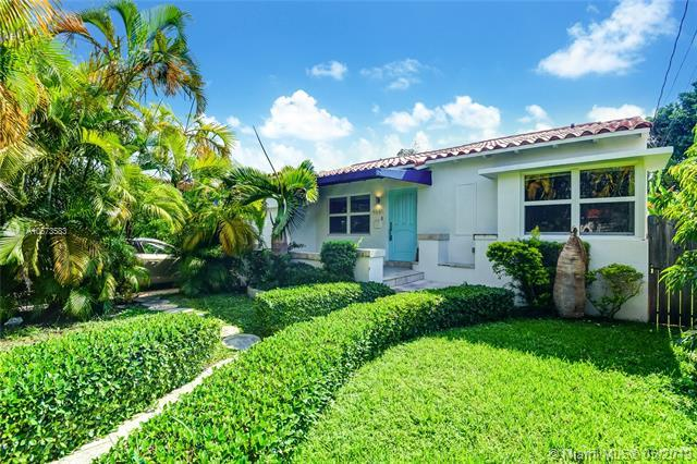 9341 Carlyle Ave, Surfside, FL 33154 (MLS #A10673583) :: RE/MAX Presidential Real Estate Group