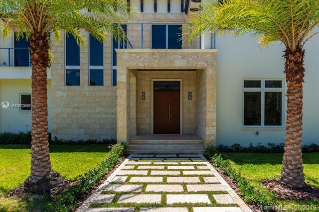 7615 Ponce De Leon Rd, Miami, FL 33143 (MLS #A10673659) :: The Maria Murdock Group
