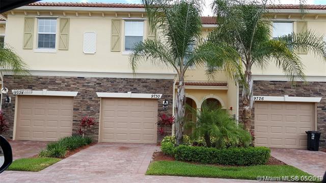 9730 SW Purple Martin Way #9730, Stuart, FL 34997 (MLS #A10673686) :: Green Realty Properties